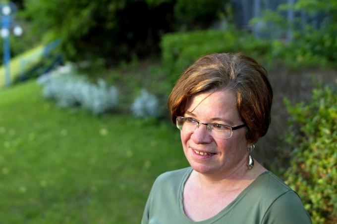 Veronika Mora, CEO Hungarian Environmental Partnership